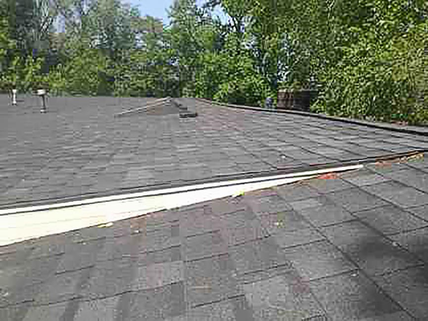 Ice And Moisture Barrier Is Not A Cure All Clover Roofing