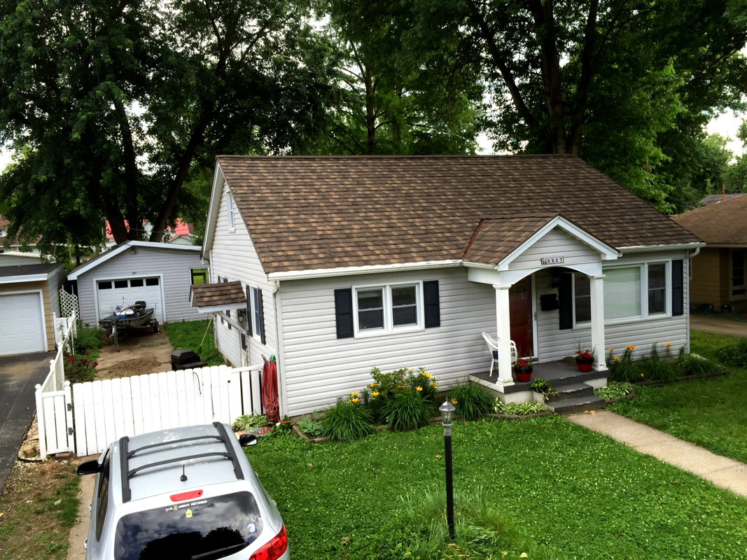 Metal Roofing A Great Investment Clover Roofing