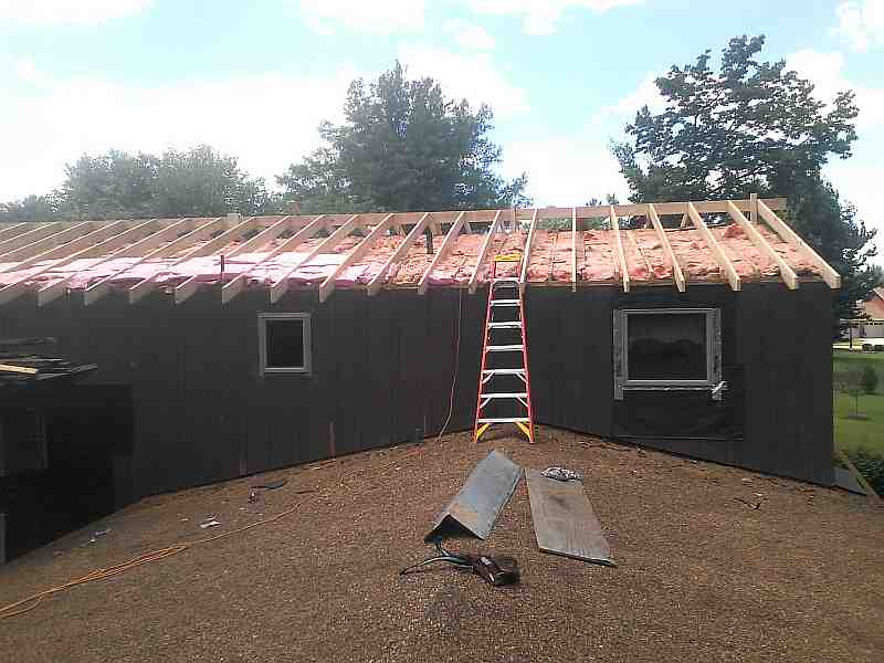Ventilation Fix Raise The Roof Clover Roofing