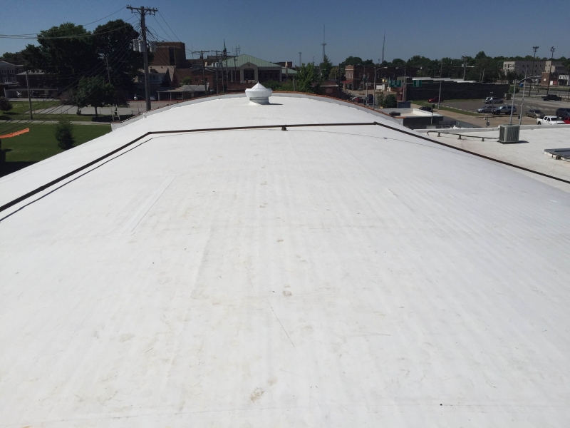 2 Clover Roofing